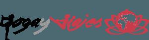 Logo Yoga y Viajes